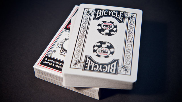 Poker Bicycle