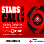 "I fan del poker più famosi di tutto il mondo si uniscono per ""Stars CALL for Action - Powered by PokerStars"""